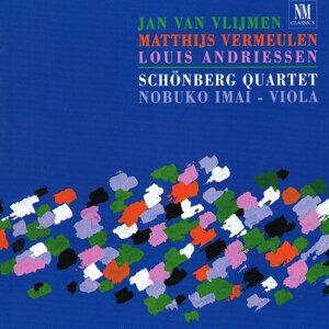 M. Vermeulen / L. Andriessen / J. van Vlijmen 歌手頭像