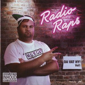Radio Raps アーティスト写真