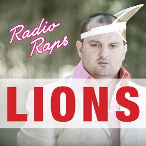 Radio Raps 歌手頭像