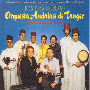 Juan Peña Lebrijano|Orquesta Andalusí de Tánger 歌手頭像