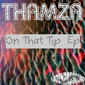 Thamza 歌手頭像
