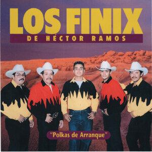 Los Finix de Hector Ramos アーティスト写真