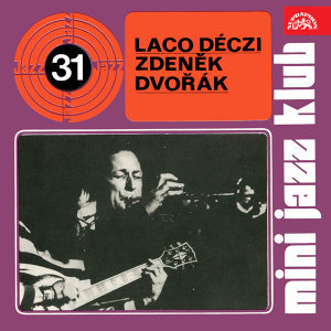 Laco Déczi 歌手頭像