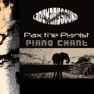 Pax The Pianist
