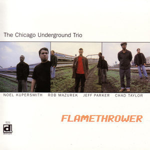 Chicago Underground Trio
