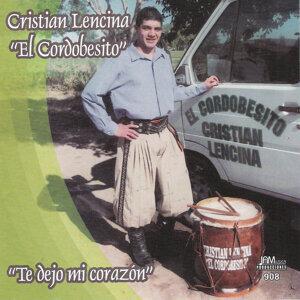 """Cristian Lencina """"El Cordobesito"""" アーティスト写真"""