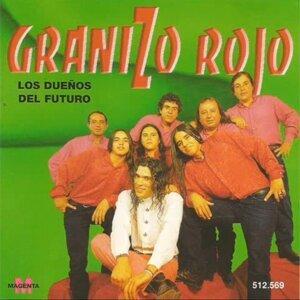 Granizo Rojo アーティスト写真