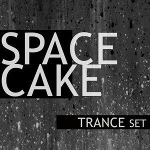 Spacecake 歌手頭像