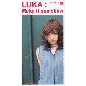 Luka 歌手頭像
