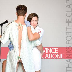 Vince Carone 歌手頭像