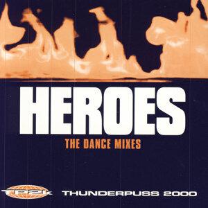 Thunderpuss 2000 歌手頭像