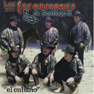 Los Escorpiones de Santiago III 歌手頭像