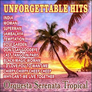 Orquesta Serenata Tropical