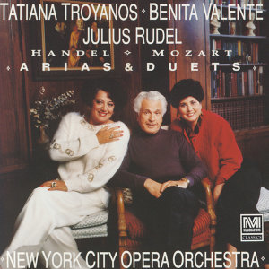 Tatiana Troyanos, Benita Valente, Julius Rudel, New York City Opera Orchestra 歌手頭像