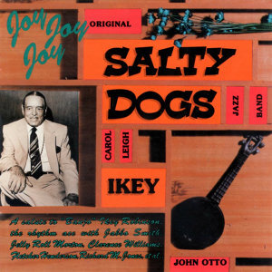 The Original Salty Dogs Jazz Band アーティスト写真