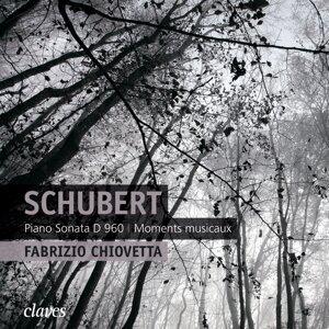 Fabrizio Chiovetta 歌手頭像
