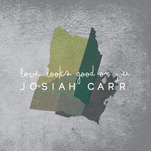 Josiah Carr 歌手頭像