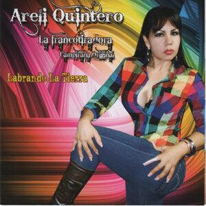Areli Quintero La Francotiradora アーティスト写真