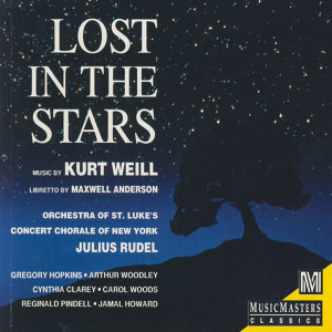 Orchestra of St. Luke's, Julius Rudel 歌手頭像