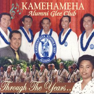 Kamehameha Alumni Glee Club アーティスト写真