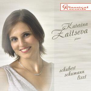 Katerina Zaitseva 歌手頭像