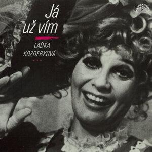 Laďka Kozderková 歌手頭像