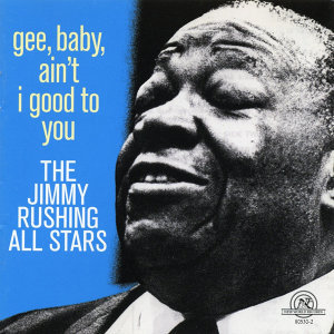 Jimmy Rushing All Stars 歌手頭像