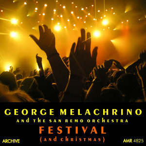 George Melachrino and The Orchestra of the 6th San Remo Festival 歌手頭像
