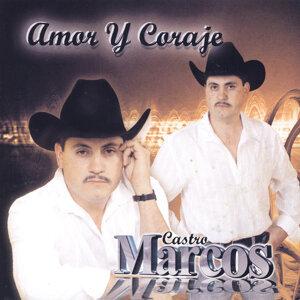 Marcos Castro 歌手頭像