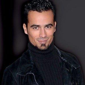 Damien Sargue (達米安) 歌手頭像