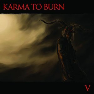 Karma To Burn 歌手頭像