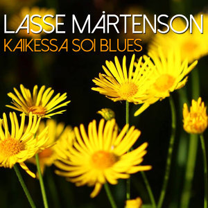 Lasse Martenson 歌手頭像
