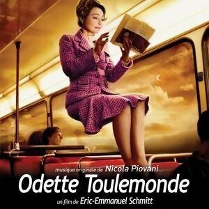 Odette Toulemonde 歌手頭像