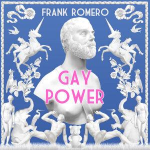 Frank Romero 歌手頭像