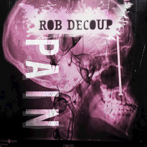 Rob Decoup アーティスト写真