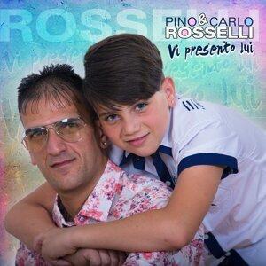 Pino Rosselli, Carlo Rosselli 歌手頭像