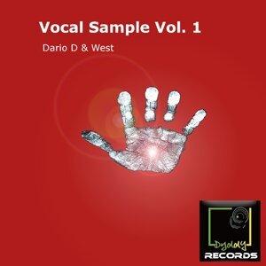 Dario D, West 歌手頭像