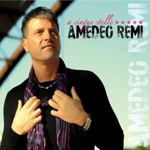 Amedeo Remi 歌手頭像