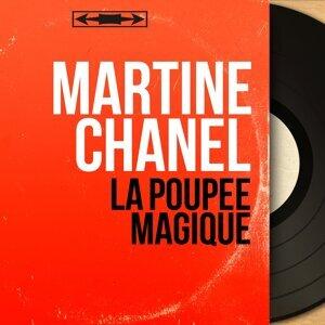 Martine Chanel 歌手頭像