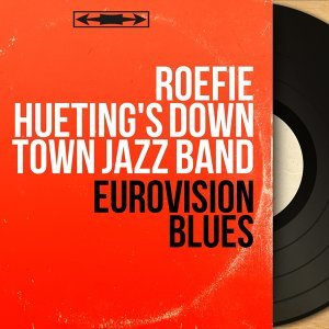 Roefie Hueting's Down Town Jazz Band アーティスト写真
