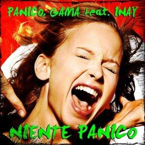 Panico, Gama 歌手頭像