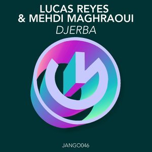 Lucas Reyes, Mehdi Maghraoui 歌手頭像