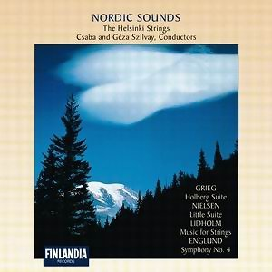 Helsinki Strings, The (Helsingin Juniorijouset) 歌手頭像