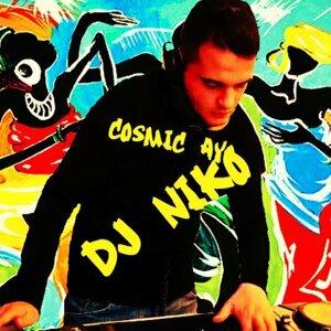 DJ Niko アーティスト写真