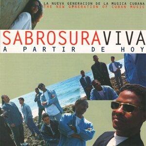 Sabrosura Viva アーティスト写真