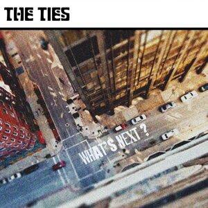 The Ties アーティスト写真