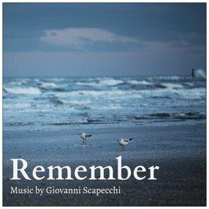 Giovanni Scapecchi 歌手頭像