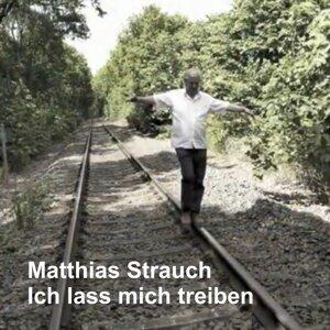 Matthias Strauch アーティスト写真