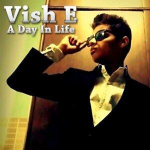 Vish E 歌手頭像