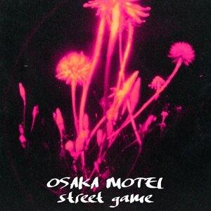 Osaka Motel アーティスト写真